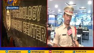 Technology Fusion Centre in Hyderabad | Etv Interview on Specialisation
