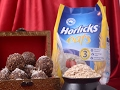 Horlicks Oats Choco Laddu