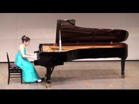 2010年度 第6回 ピアノ発表会 第3部 小5~中1