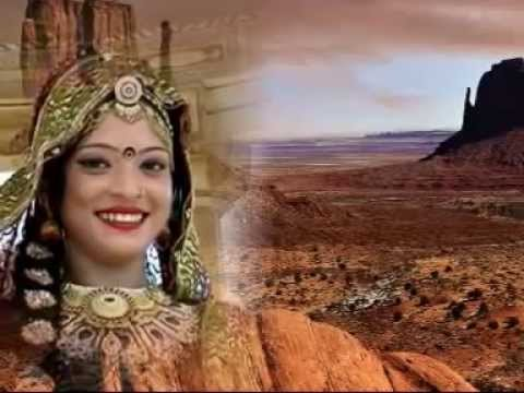 Hit Rajasthani Devotional Song.....pili Pad Gayi Rasiya....by Pankaj Sharma video
