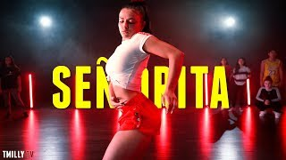Download lagu Shawn Mendes, Camila Cabello - Señorita - Dance Choreography by Jake Kodish ft Jade Chynoweth
