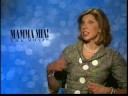Christine Baranski interview for Mamma Mia the Movie in HD Video