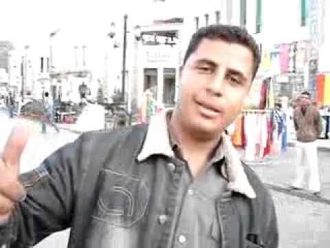 Арабы жгут 2006