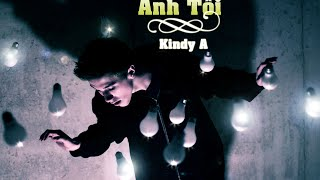 Ánh Tối - Kindy A [ Video lyrics ]