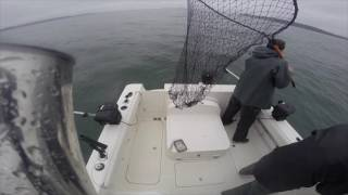 20170318 Everett Blackmouth Salmon Derby