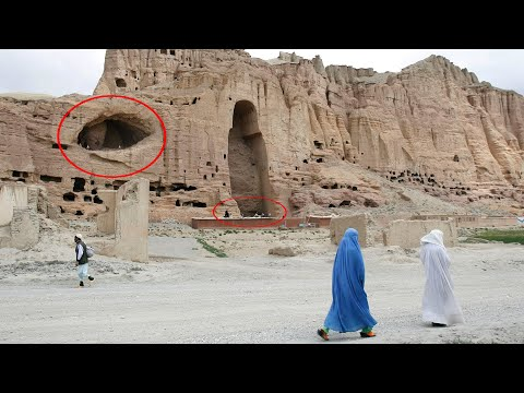 अफगानिस्तान में मौजूद है महाभारत का सबसे बड़ा सबूत जो आतंकी भी नही मिटा पाए थे । Mahabharat Proofs