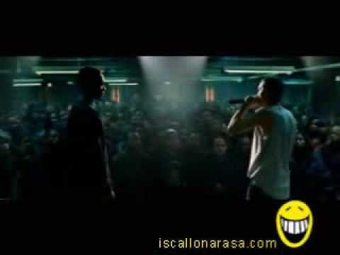 Eminem - 313 freestyle remix