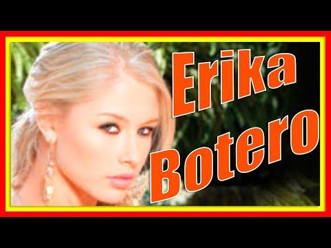 Erika Botero Lencería Besame 2008
