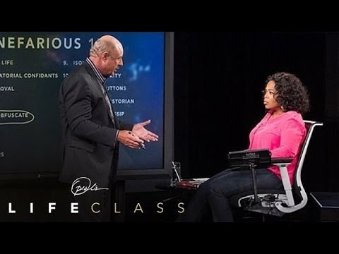 Are You Selfish If You Put Your Dreams First? - Oprah's Lifeclass - Oprah Winfrey Network