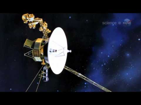 ScienceCasts: Voyager
