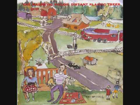 Railroad Boy - The Magnetic Fields