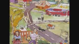 Watch Magnetic Fields Railroad Boy video