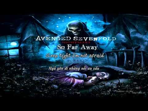 So Far Away - Avenged Sevenfold  [vietsub] video