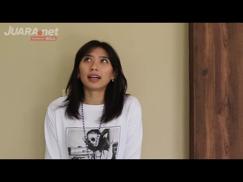 Trivia Pemain Timnas Voli Putri Indonesia tentang SEA Games