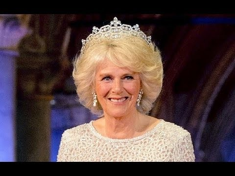 H.R.H. Camilla Princess of Wales