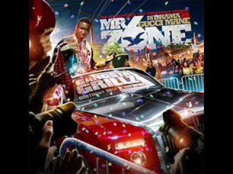 Gucci Mane-makin Love To The Money video