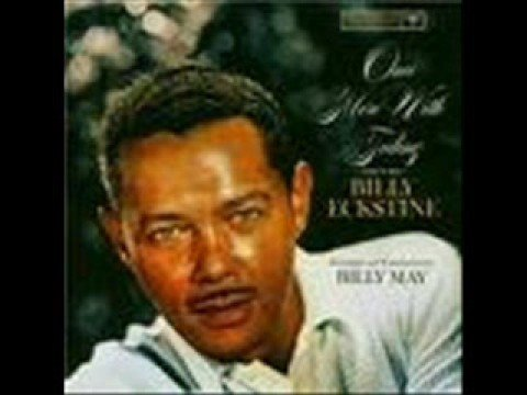 Billy Eckstine - I Apologise