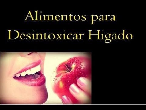 Factor Quema Grasa. alimentos para lograr Desintoxicar Tu Hígado
