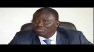 Babacar Gaye s'exprime sur la candidature de souleymane Ndéné Ndiaye