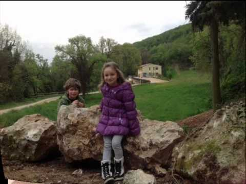 Agriturismo Altobello Verona Italy - happy vacations with your children