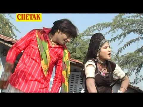 Rajasthani Hot Song - Dil Maharo Dhadke Re - Fagun Me Piye Darudo - Rani Rangili   Chetak video