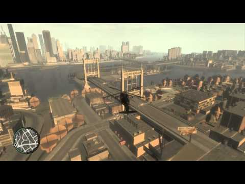 GTA IV Rodando Na Intel HD Graphics 3000