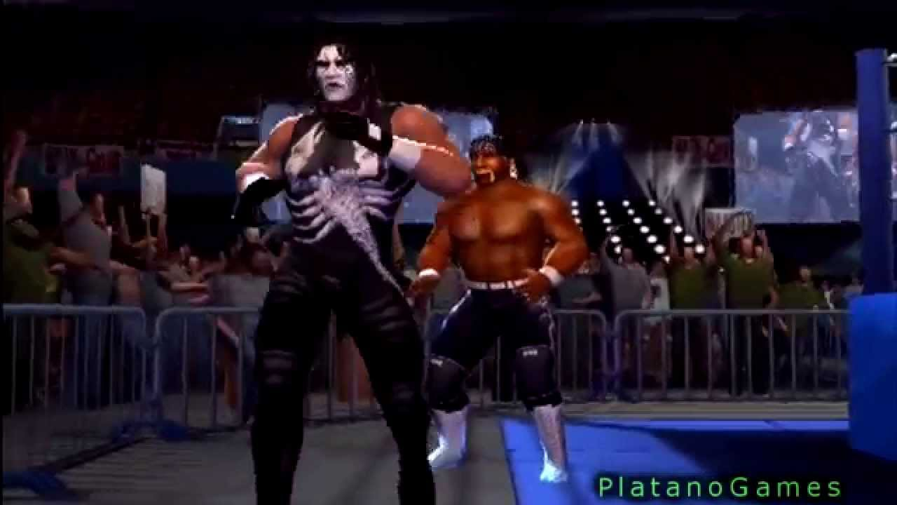 1997 - WCW vs NWO - Part 2