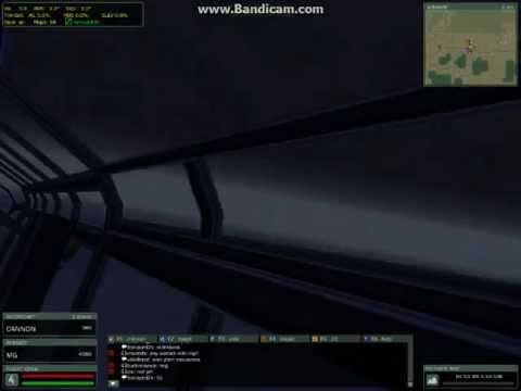 WW2 Online: Epic BF-110 multicrew sortie!!