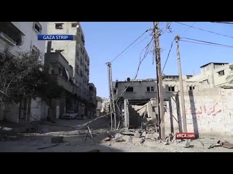 Hamas strikes first after 12-hour truce