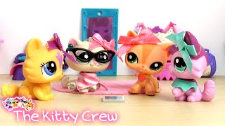 LPS: The Kitty Crew - Episode 4 (Secret Debunked)