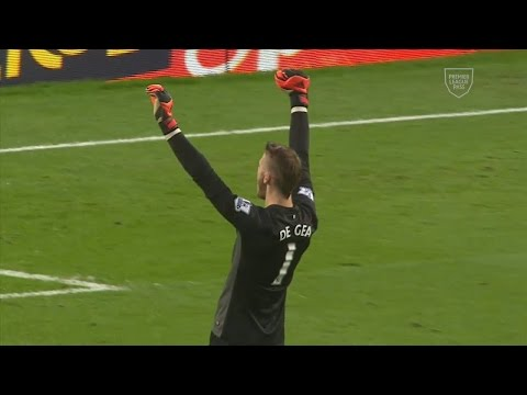 David De Gea Vs. Liverpool 14-15 [Home] [HD 720p]