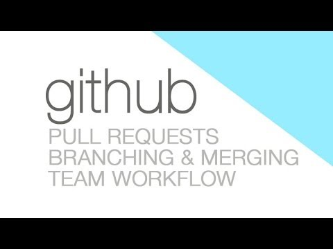 GITHUB PULL REQUEST, Branching, Merging & Team Workflow