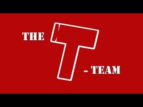 Parodie Agence Tout Risque – BF3 Machinima Ep.#1 – The T-team