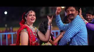Musical Dandiya Sponsored by Basavjyoti Youth Foundation occasion of A S Jolle Jis Birthday Function