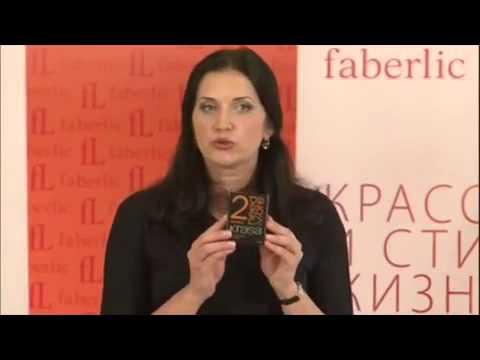 Краска для волос Фаберлик - особенности и технология использования