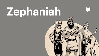 Video: Bible Project: Zephaniah