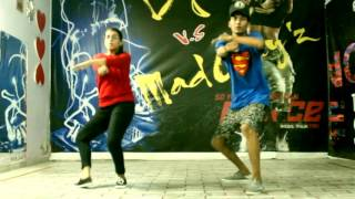 download lagu Mercy - Badshah Feat. Lauren Gottlieb  Choreographed By gratis