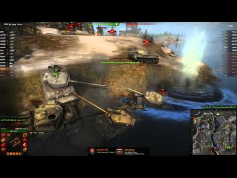 World of Tanks - Derpenberg
