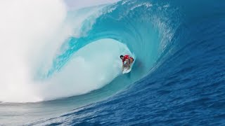 Parko's Last Lap: Episode 1 | Billabong
