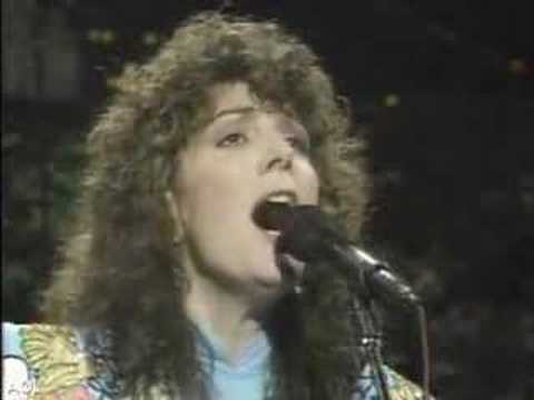 Kathy Mattea - Goin' Gone Video