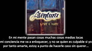 Watch Aventura Conciencia video