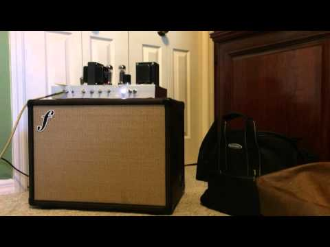Classe Tone Fun amplifier