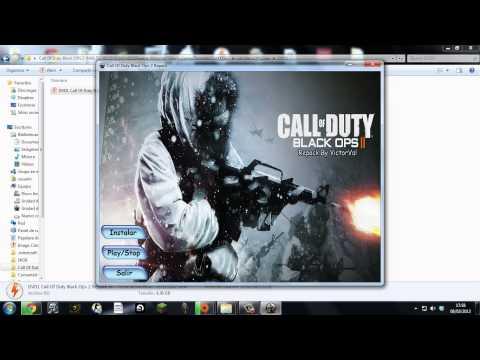 Descargar e Instalar Black Ops 2 PC