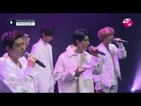 [PENTAGON MAKER] Group Performance TEAM HUI CUT - See You Again