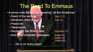 The Road to Emmaus - Chuck Missler