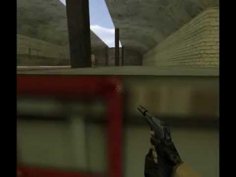 Как сделать чтобы прицел не расширялся при стрельбе кс 1.6