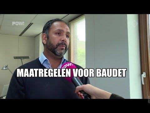 Maatregelen voor Thierry Baudet