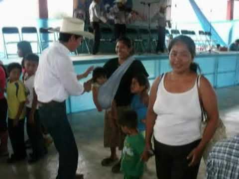 CARLOS LOPEZ ,,,, PRESIDENTE DE TANQUIAN 2012