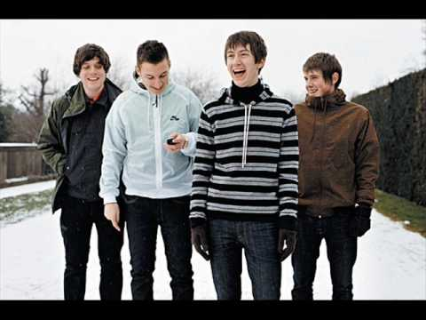 Arctic Monkeys - Who The Fuck Are Arctic Monkeys?