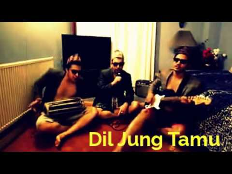 Dashain Tihar Song Cover By 3 Dajubhai video